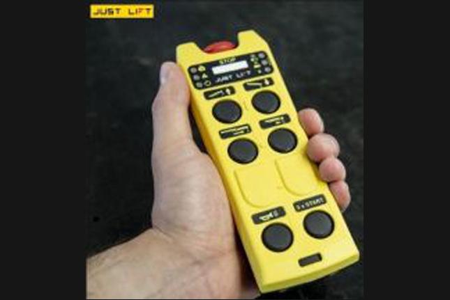 mando-distancia